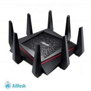 Routeur Wifi double bande 5300 Mpbs